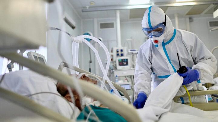 Реальные истории Прошло больше года, когда впервые о новой коронавирусной инфекции заявили медики Китая