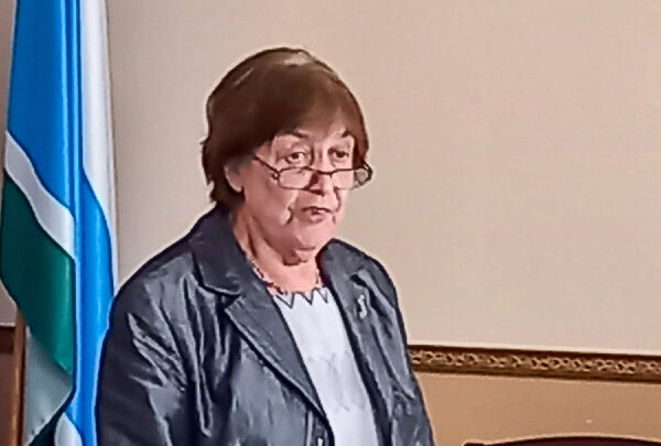 О лучших коллективных договорах 1 апреля прошло заседание территориальной трёхсторонней комиссии Североуральского городского округа по урегулированию социально-трудовых отношений