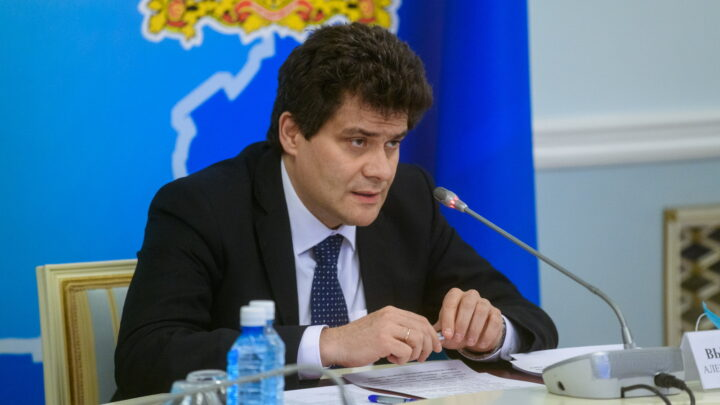Предприниматели положительно оценивают системные решения власти по улучшению инвестиционного климата в регионе