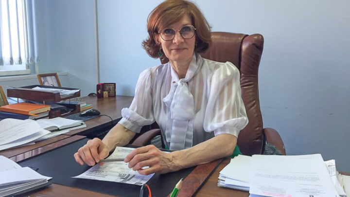Центр всегда поможет 8 апреля в редакции нашей газеты прошла горячая линия с директором Североуральского центра занятости. Наталья Моисеева ответила на вопросы североуральцев.