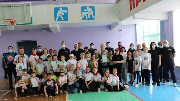 В Североуральске прошло профилактическое мероприятие «Вместе мы за безопасность!»