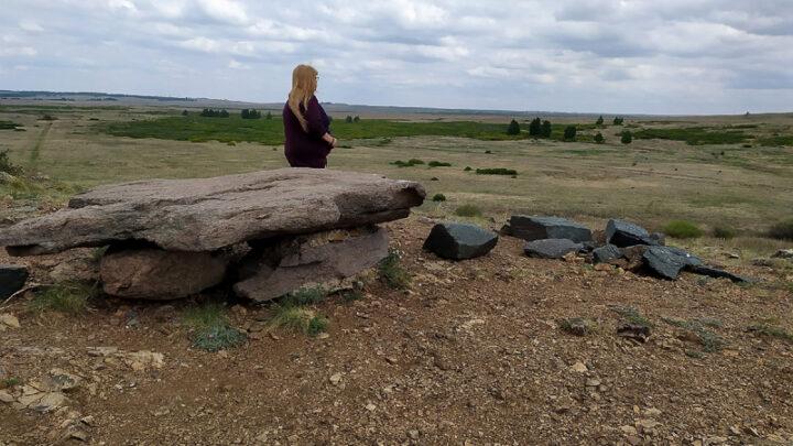 В заповеднике «Аркаим», что расположен в степях Южного Урала, состоялись ХII Чтения с международным участием, организованные Челябинским государственным университетом