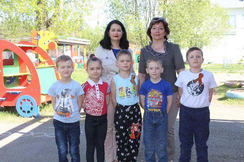Должен знать каждый Воспитанники детского сада №21 заняли первое место в онлайн-конкурсе РУСАЛа «Алюминиевая Победа»