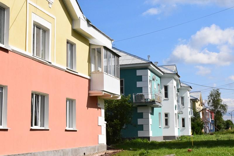 106 многоквартирных домов перейдут в оперативное управление из управляющей компании МУП «Комэнергоресурс» в МУП «Управление ЖКХ». Смена планируется с 1 июля.