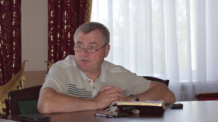 Управляющая компания «Союз», как и другие организации, готовится к следующему отопительному сезону.
