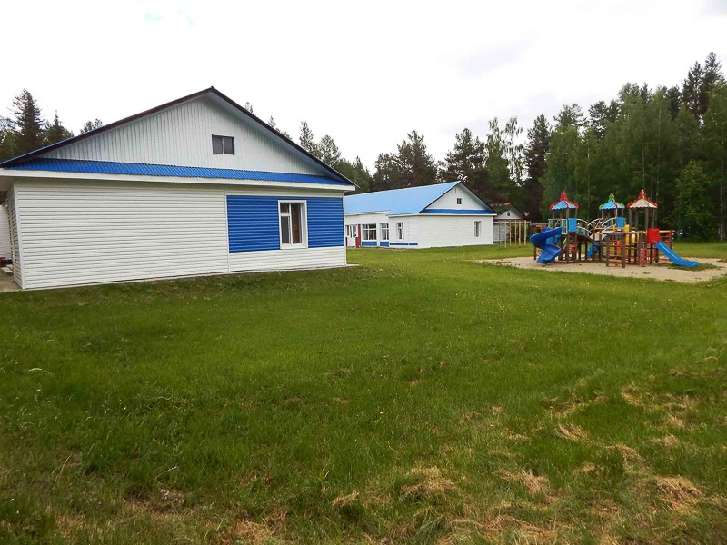 В Североуральске межведомственная комиссия проверила готовность загородного оздоровительного лагеря имени Володи Дубинина к приёму детей
