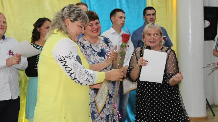12 июня во дворце культуры «Современник» прошёл форум волонтеров Североуральского городского округа «Спасибо».