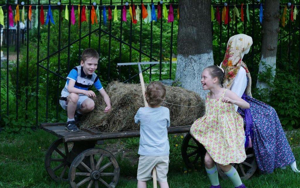 Свердловская область превратилась в единый музей: тысячи свердловчан отправились на мероприятия «Ночи музеев»