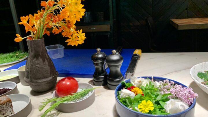 Аутентичные блюда уральской кухни и нестандартные развлечения – для гостей ИННОПРОМа готовят особенную программу