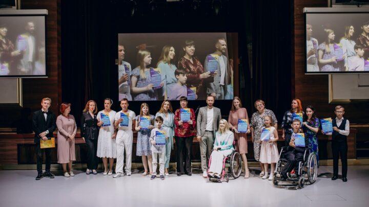 В Свердловской области состоялся первый инклюзивный международный поэтический фестиваль