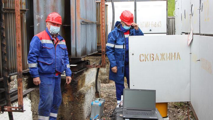 Уникальное диагностическое оборудование, поступившее в филиал ИСО, помогает найти повреждение кабеля на расстоянии до двух километров