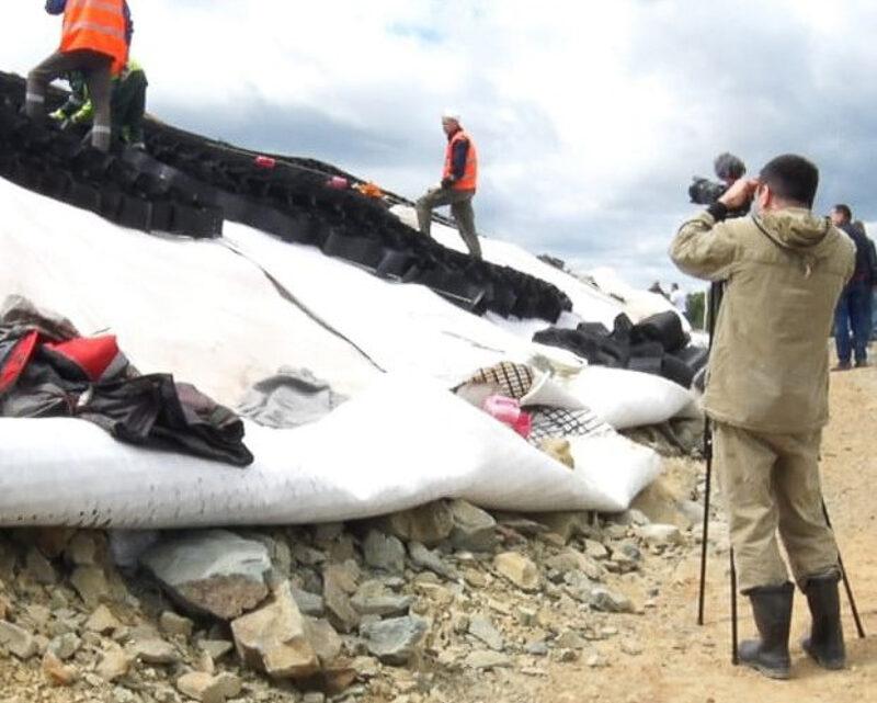 Общественники оценили масштабы природоохранной деятельности «Святогора»