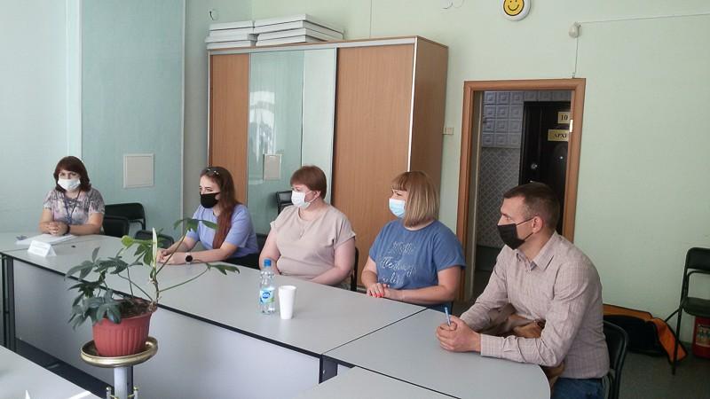 Североуральский центр занятости оказал финансовую поддержку 11 начинающим бизнесменам