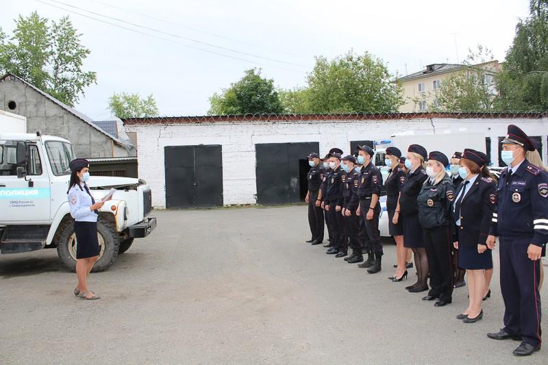 В Североуральске стартовал первый этап оперативно – профилактического мероприятия «Подросток»