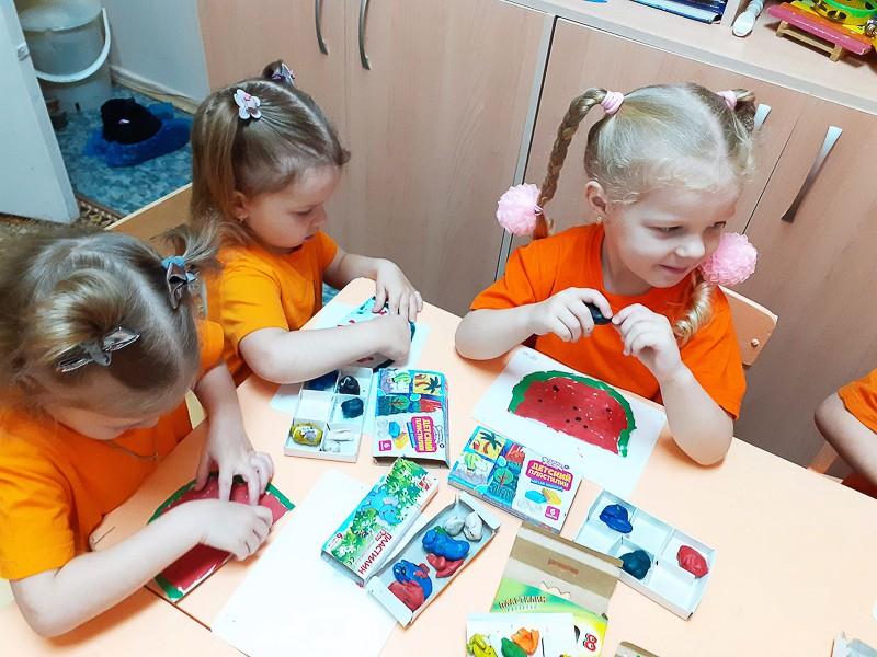 Детский сад № 21 вошел в число образцовых дошкольных образовательных учреждений по результатам Всероссийского смотра-конкурса «Образцовый детский сад 2020-2021»