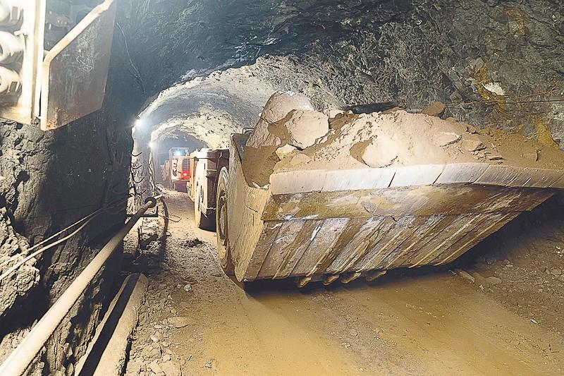 Итоги Трудовой вахты будут подведены ко Дню шахтёра