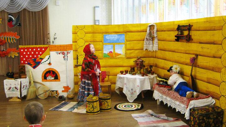 Детский сад №4 вошел в число победителей Всероссийского конкурса-смотра «Лучшие сады России 2021»