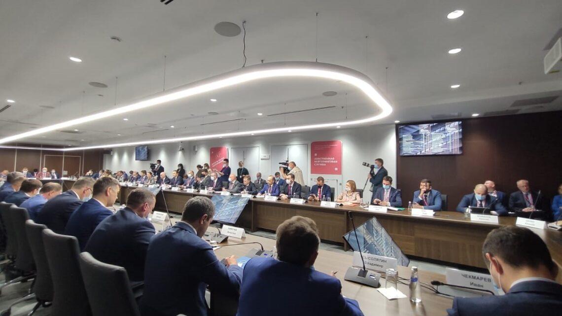 Свердловская область занимает пятую строчку по итогам рейтинга эффективности промышленной политики в субъектах РФ
