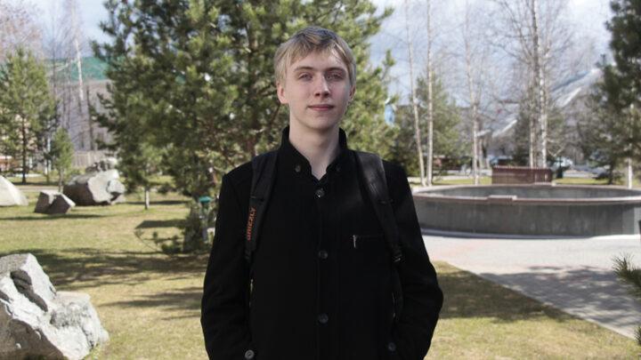 Константин Рычков – лучший среди лучших