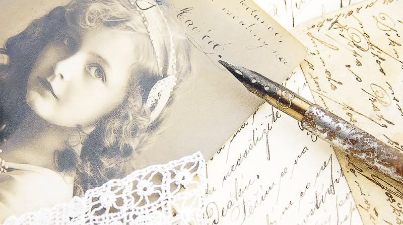 """""""Письма любви"""". Послесловие ко Дню семьи, любви и верности"""