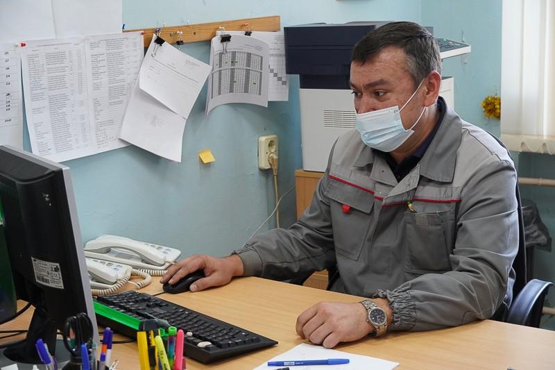 Заместитель главного инженера шахты «Ново-Кальинская» Алексей Рассохин победил в заводском этапе конкурса РУСАЛа «Улучшения года».
