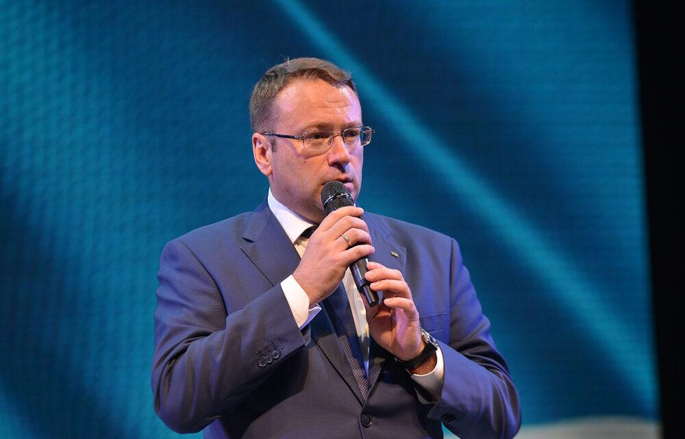 В Свердловской области состоялась торжественная церемония закрытия XIII Всероссийской открытой полевой олимпиады юных геологов