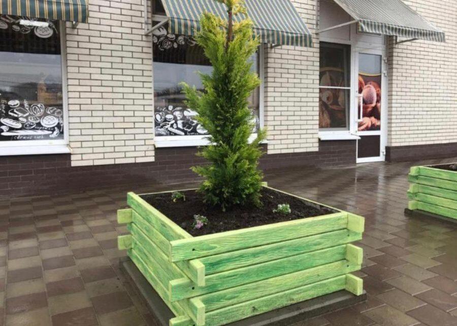 Экозаводы по производству уличной мебели из переработанного пластика построятся в Свердловской области