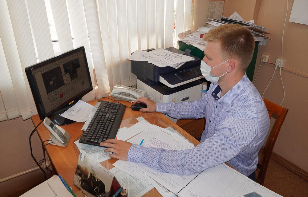 Алексей Суевалов победил на заводском этапе конкурса РУСАЛа «Улучшения года»