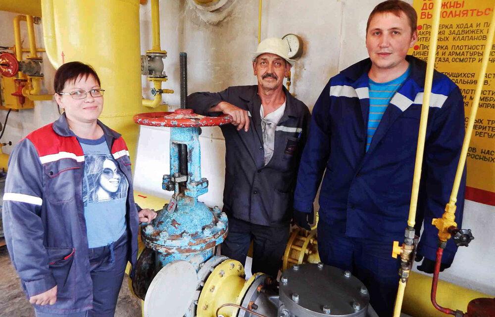 МУП «Комэнергоресурс» выполнил необходимые ремонтные и профилактические работы