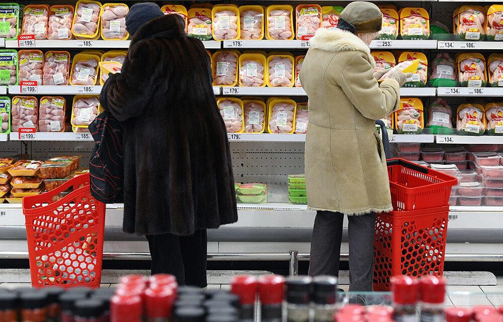 Цены на мясо птицы могут заморозить
