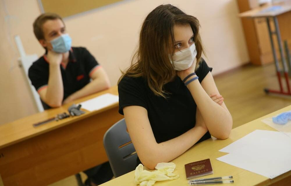 Типичные ошибки в сдаче ЕГЭ: Как их избежать будущим выпускникам