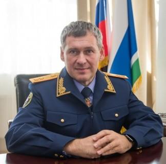 Информация о выездном личном приёме граждан руководителем следственного управления СК России по Свердловской области