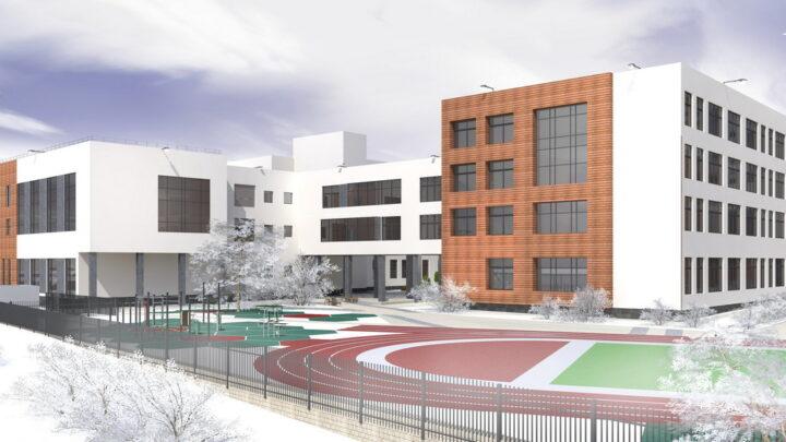 Евгений Куйвашев добился федерального софинансирования на строительство двух школ в Свердловской области через механизмы ГЧП