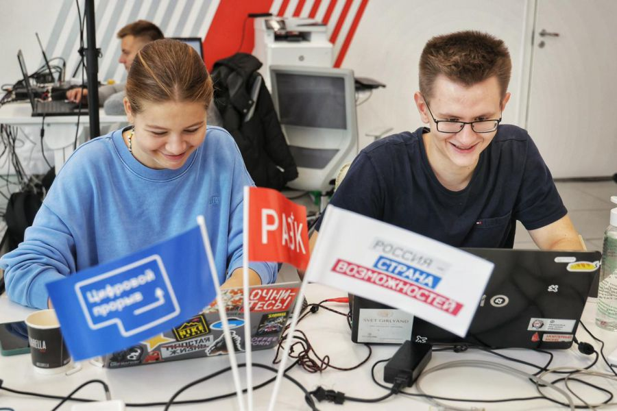 Команда из Свердловской области стала победителем хакатона «Финансы, банкинг и страхование» конкурса «Цифровой прорыв»