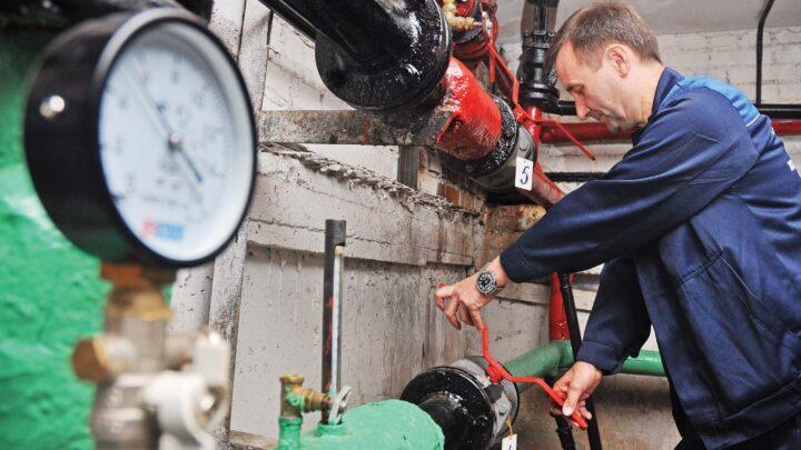 В Свердловской области полностью включили тепло в 62 муниципалитетах