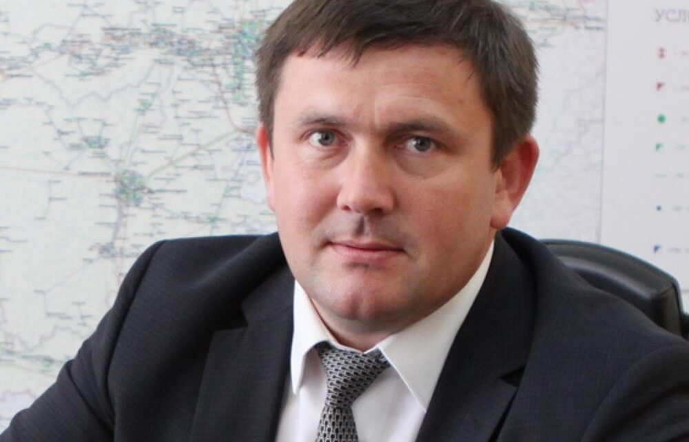 Евгений Куйвашев подписал указ о назначении Алексея Шмыкова на пост первого заместителя губернатора